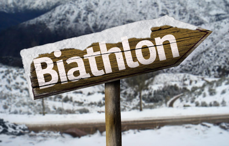 Biathlon Weltcup In Antholz Schmidt Reisen